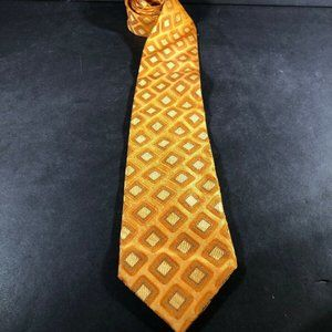 CANALI Men's Necktie ITALY Luxury 100% Silk.